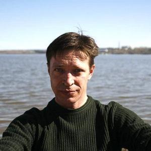 Фото 2. Актер в Питере