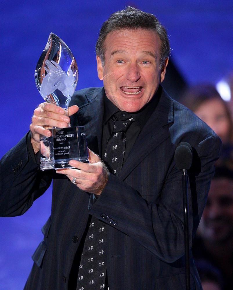 Рисунок 4. Очередная награда за вклад в мировую культуру кинематографа