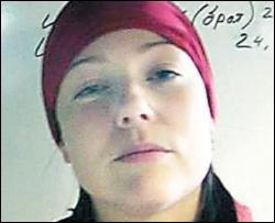 Рисунок 3. Анастасия во время лечения