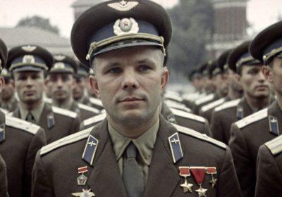 Как умер первый космонавт в мире Юрий Гагарин