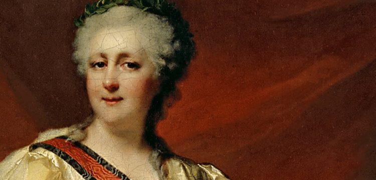 Болезнь, от которой умерла Екатерина Вторая Великая