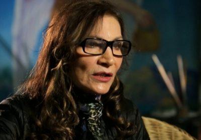 Кем была Джуна Давиташвили: жизнь и смерть экстрасенса