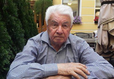 Как жил и умер писатель Владимир Войнович