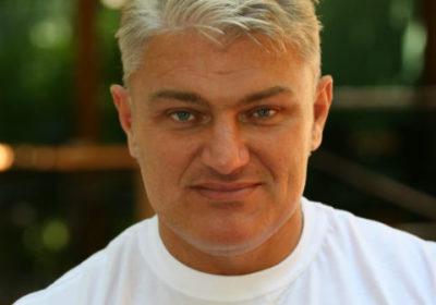 Внезапная смерть Владимира Турчинского