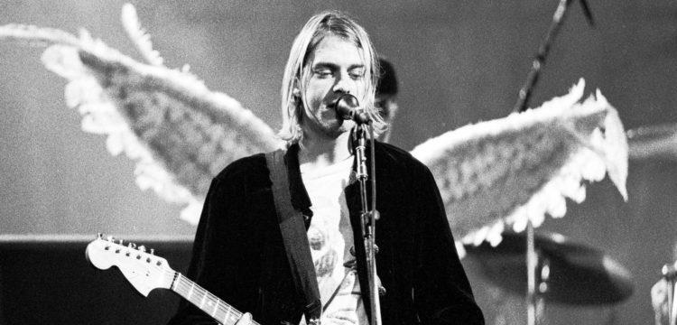 Как погиб Курт Кобейн солист «Nirvana»