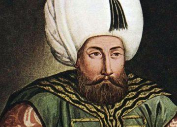 История жизни и причины смерти султана Сулеймана