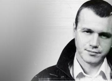 Почему умер исполнитель шансона Сергей Наговицын