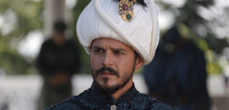Как и когда умер сын Сулеймана Мустафа