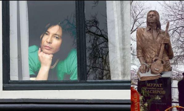 Рисунок 1. Падение из окна: самоубийство или несчастный случай?
