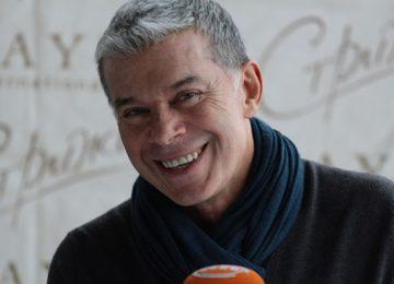 Почему появляются новости о том, что ушёл из жизни Газманов