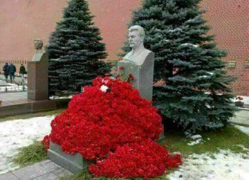 Тайная операция по переносу тела вождя: где захоронен Сталин