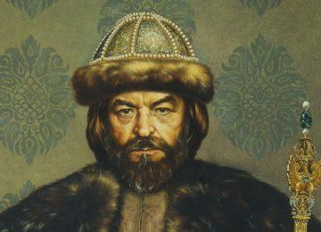 Версии смерти Бориса Годунова: как умер и чем запомнился в истории этот царь