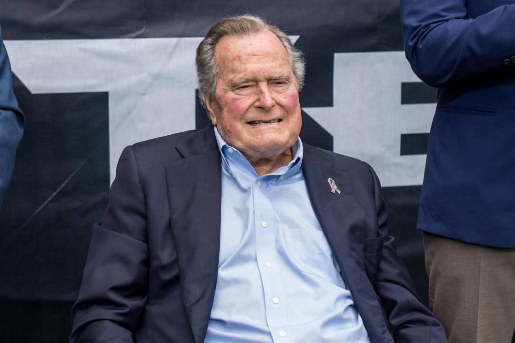 Рисунок 1. Президент – долгожитель