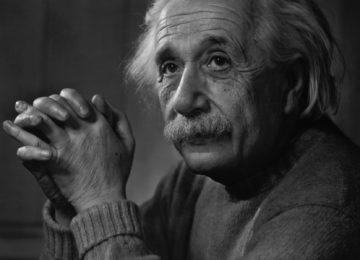 Эйнштейн и смерть: что о ней думал ученый, и когда покинул этот мира
