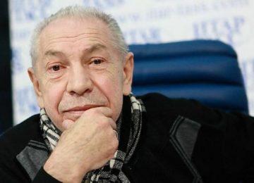 Смерть на съёмках: судьба Владимира Толоконникова, незабвенного Шарикова