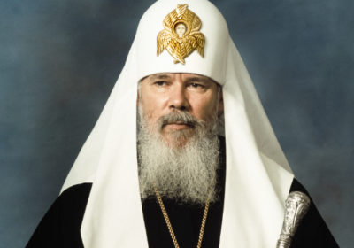Защитник христианской морали: смерть патриарха Алексия II