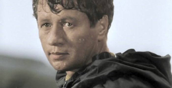 Причина смерти Леонида Быкова – знаменитого «Маэстро» из фильма «В бой идут одни «старики»»