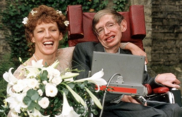 Рисунок 6. Свадьба с Элайн Мэйсон.
