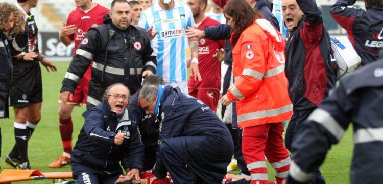 11 футболистов, умерших на поле: как это произошло