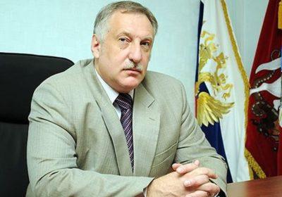 Причина смерти известного криминалиста Виктора Колкутина