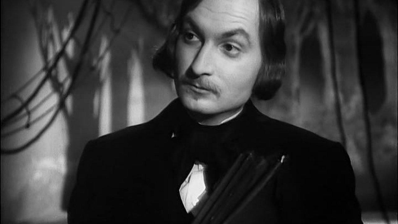 Рисунок 4. За свою карьеру он исполнял классика в трёх фильмах