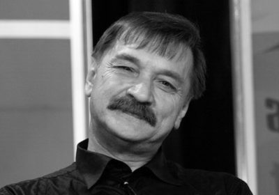 Известный певец из Беларуси: причина смерти Александра Тихановича