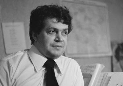 Композитор, писавший музыку Тарковскому: смерть Вячеслава Овчинникова