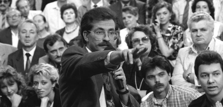Самое громкое преступление 90-х: кто был убийцей Влада Листьева