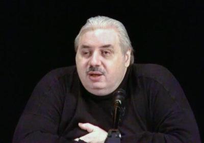 Причина смерти оккультиста и писателя Николая Левашова