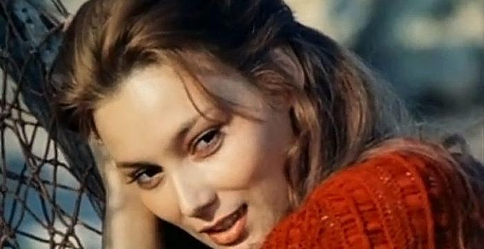 Актриса романтических ролей: биография и причина смерти Ларисы Белогуровой