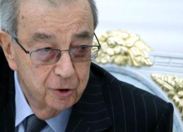 Причина смерти выдающегося российского политика Евгения Примакова