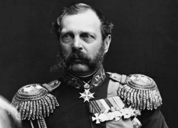 Убийство Александра II народовольцами: как это было