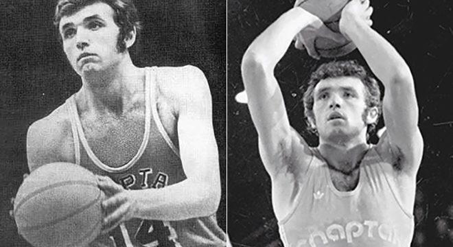 Звезда советского баскетбола: от чего умер Александр Балов