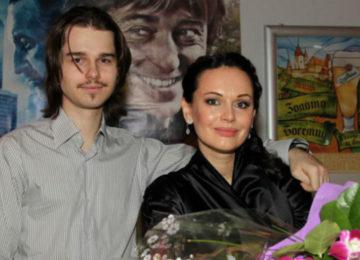 Слишком короткая жизнь: от чего умер сын актрисы Ирины Безруковой