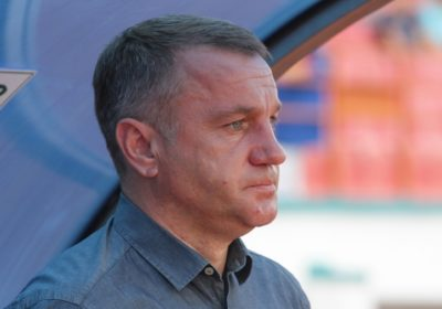Белорусский футболист и тренер: что стало причиной смерти Владимира Журавеля