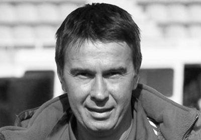От чего умер тренер и футболист: причины смерти Белькевича