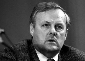 Причина смерти Анатолия Собчака – первого мэра Санкт-Петербурга