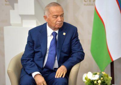 Дата и причина смерти президента Узбекистана Ислама Каримова