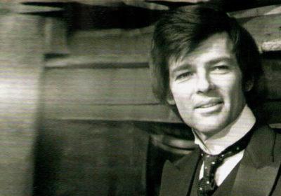 Американский актер и певец, которого любили в СССР: тайна смерти Дина Рида