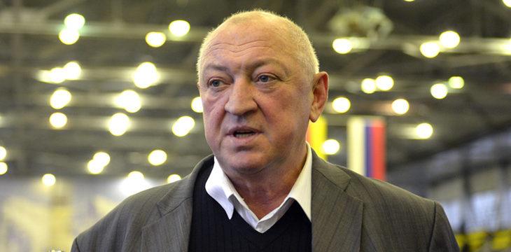Чемпион по вольной борьбе: краткая биография Сослана Андиева