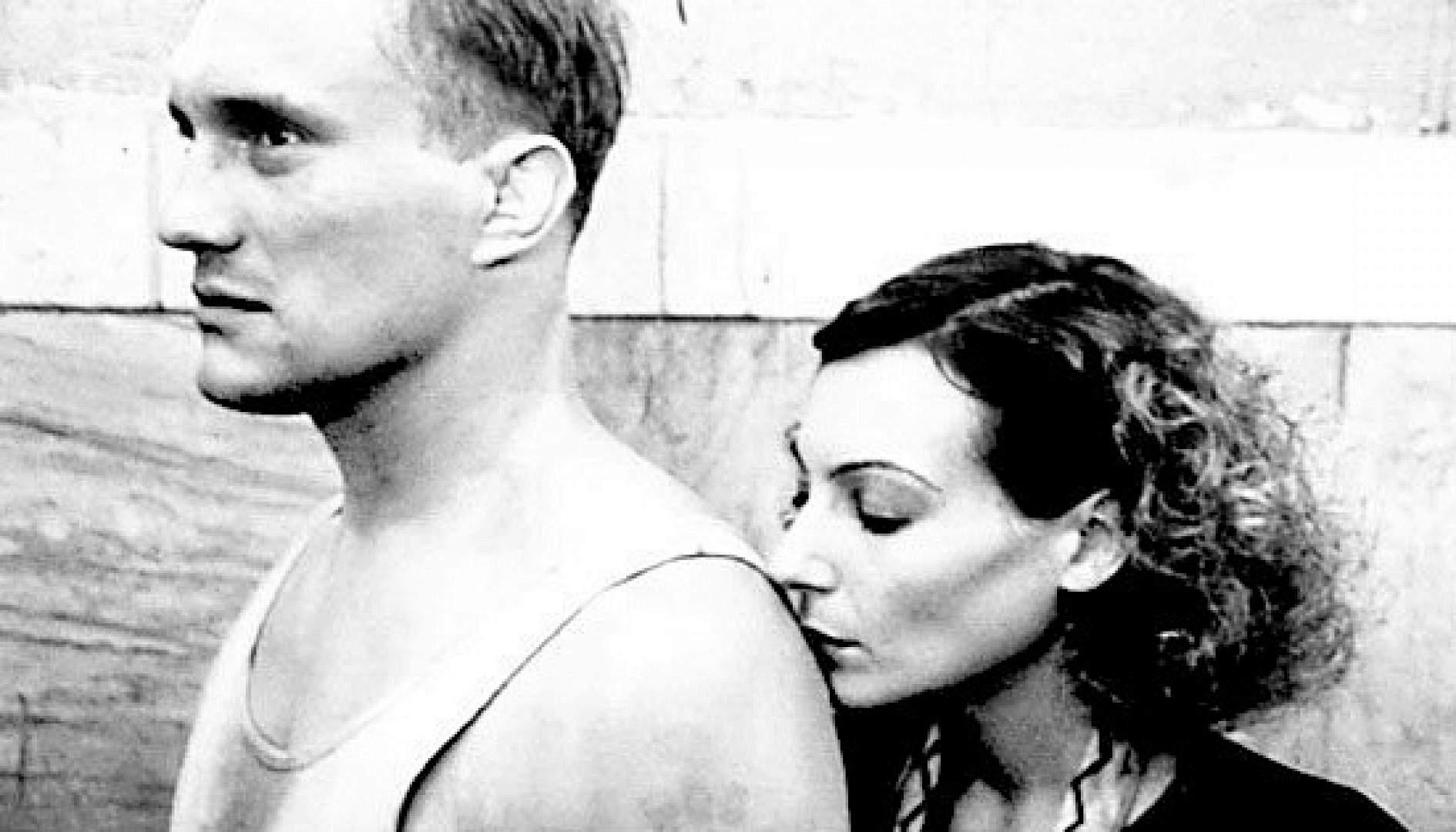 Рис.2: Кадр из фильма «Прорва»