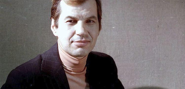 От чего умер друг Шукшина актер Георгий Бурков