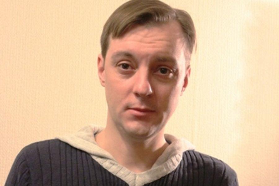 Причина смерти молодого актёра Александра Зоточкина