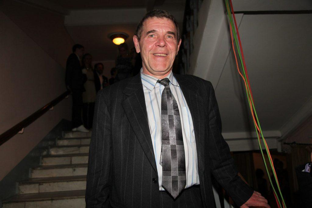 А. И. Булдаков (26.03.1951 – 3.04.2019)