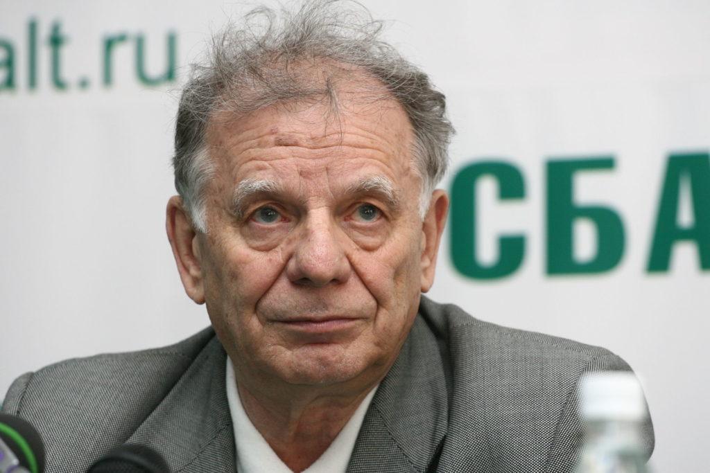 Ж. Алферов (15.03.1930 – 1.03.2019)