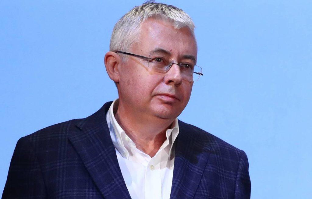 И. Е. Малашенко (02.10.1954 – 25.02.2019)