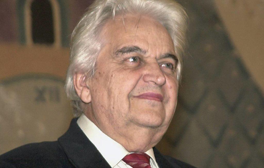 Е. П. Крылатов (23.02.1934 – 08.05.2019)