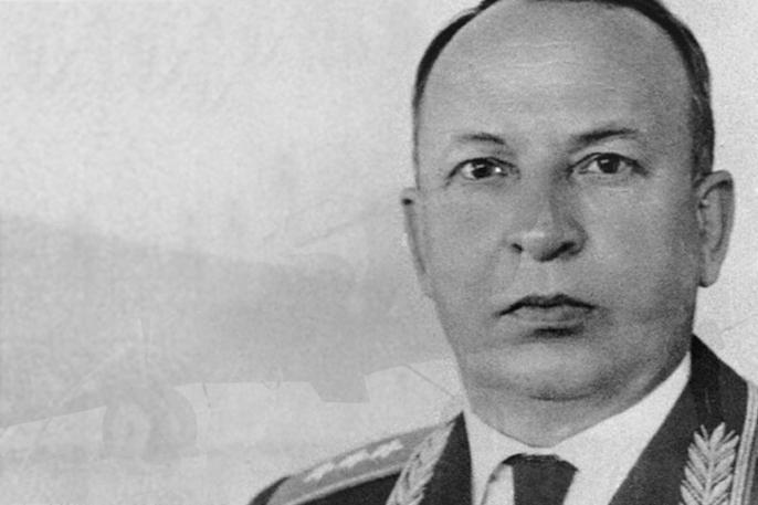 Георгий Байдуков история жизни и смерти девятого Героя Советского Союза