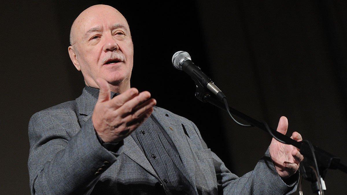 Леонид Куравлёв краткая биография известного актера
