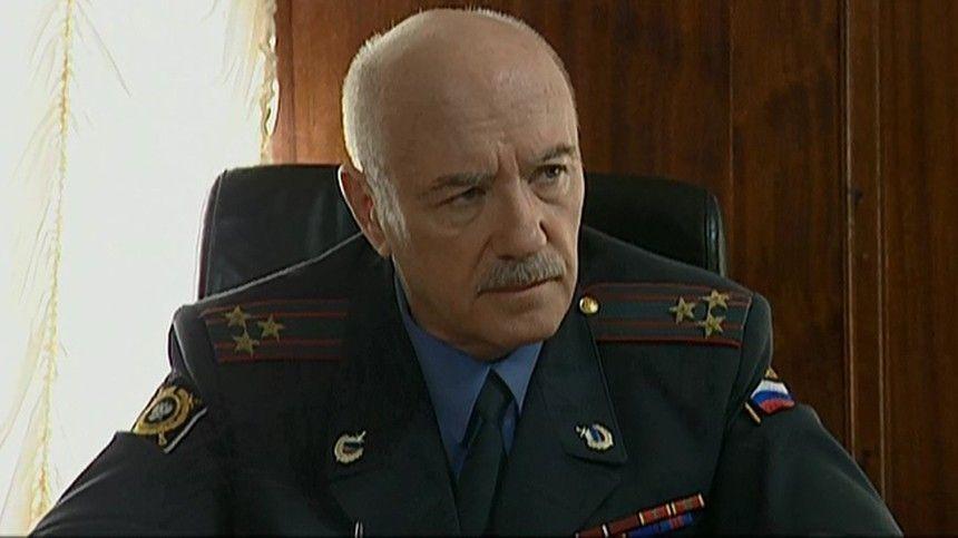 В карьере Куравлёва